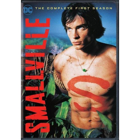 Smallville: The Complete First Season (DVD) - image 1 of 1