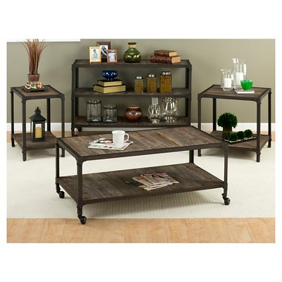 Franklin Forge Accent Furniture Collection Jofran Target