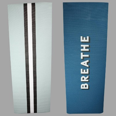 2ct Yoga Mats Blue - Bullseye's Playground™