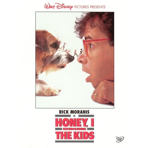 Honey, I Shrunk the Kids (dvd_video) - image 1 of 1