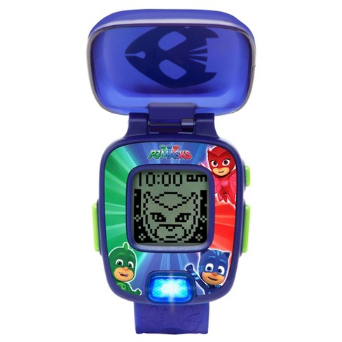 VTech PJ Masks Super Catboy Learning Watch - image 1 of 7