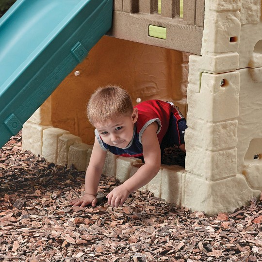 Step2 Naturally Playful Woodland Climber II image number null