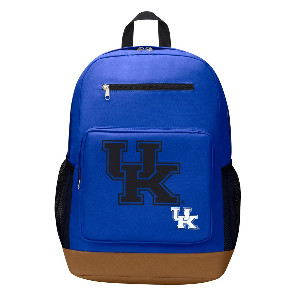 NCAA Kentucky Wildcats Playmaker Backpack, Multi-Colored