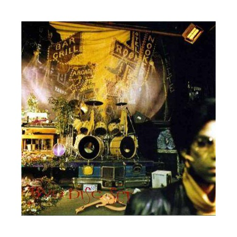 Prince - Sign 'O' The Times (Vinyl) - image 1 of 1