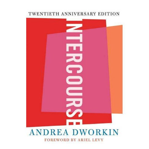 Intercourse - 20 Edition by  Andrea Dworkin (Paperback) - image 1 of 1