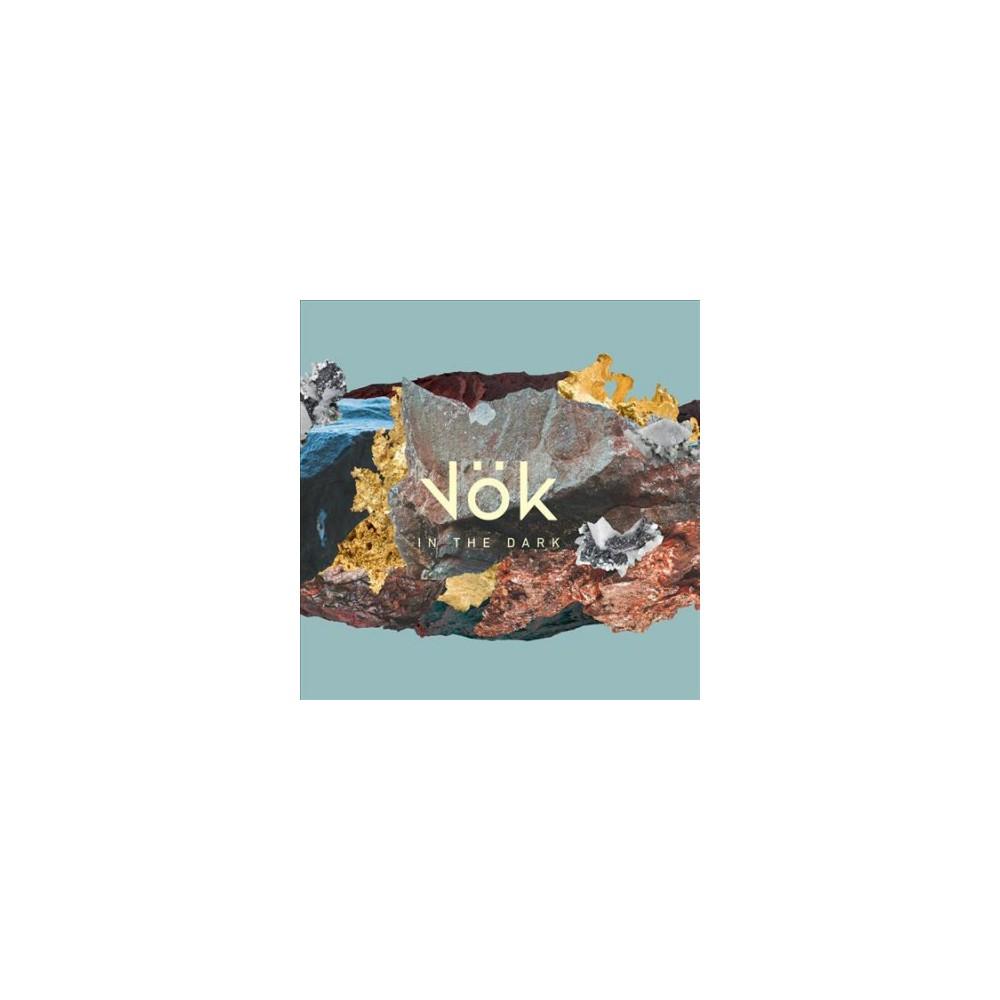 Vok - In The Dark (CD), Pop Music
