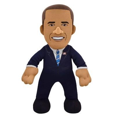 "USA President Barack Obama 10"" Plush"