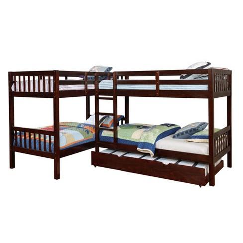 Fritz Kids Bunk Bed Target