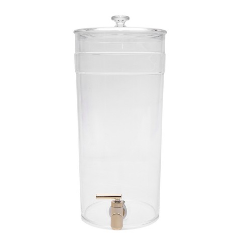 Clear Beverage Servers - Spritz™ - image 1 of 1