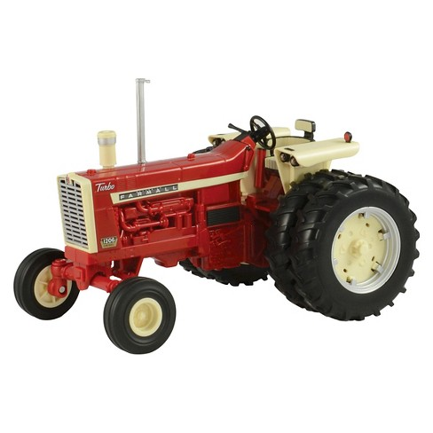 TOMY - ERTL Big Farm IH 1206 Wide Front Tractor 1:16 - image 1 of 1