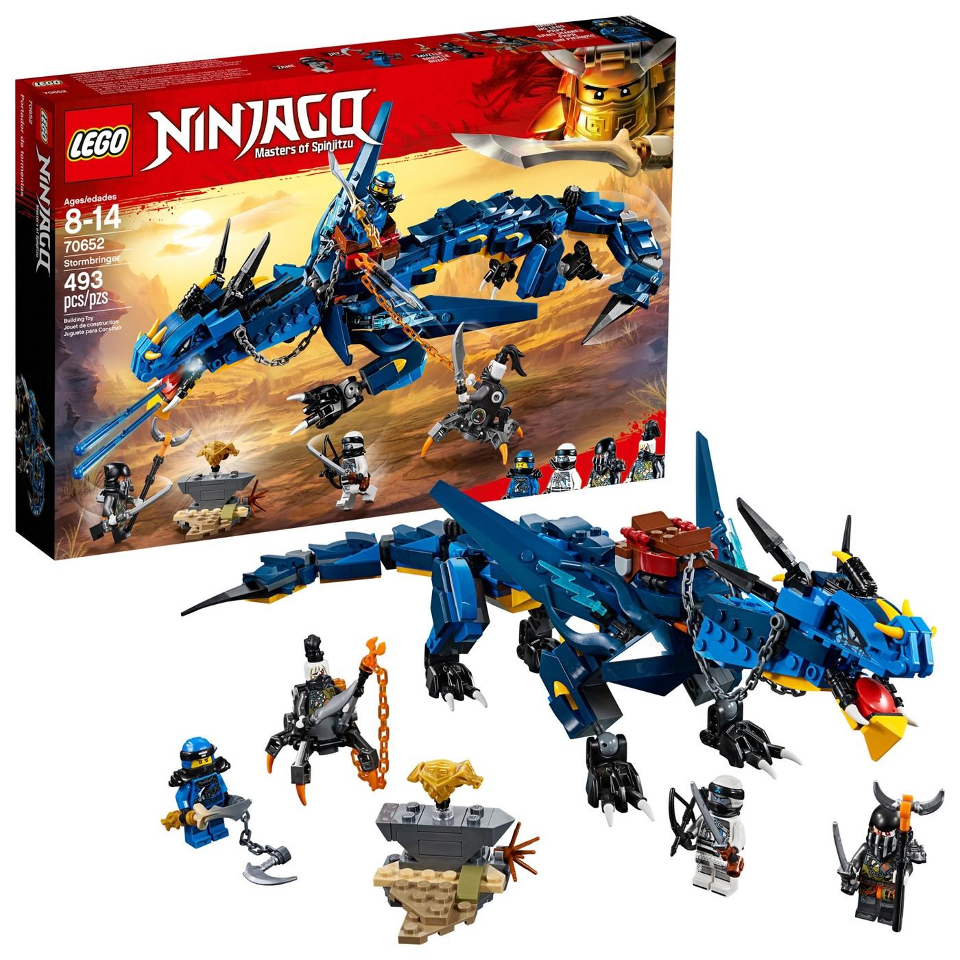 LEGO Ninjago Stormbringer 70652 - image 1 of 6