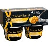 Cracker Barrel Bowls Sharp Yellow Cheddar - 4pk - image 2 of 4