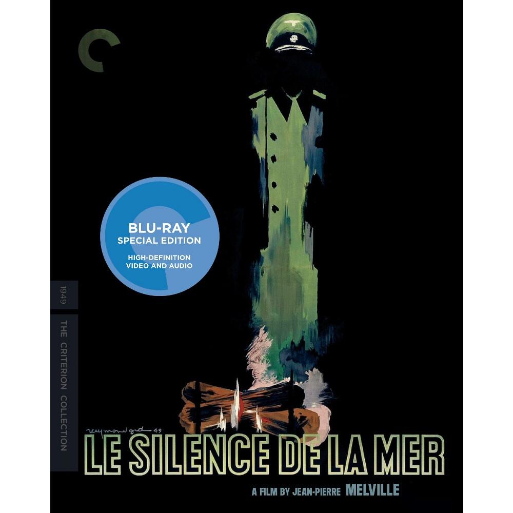 Le Silence De La Mer (Blu-ray)