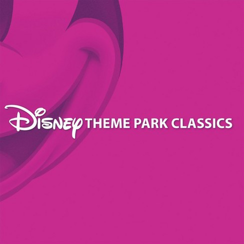 Various - Disney Theme Park Classics (Ost) (CD) - image 1 of 1
