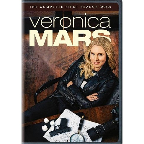 Veronica Mars (2019): The Complete First Season (DVD) - image 1 of 1