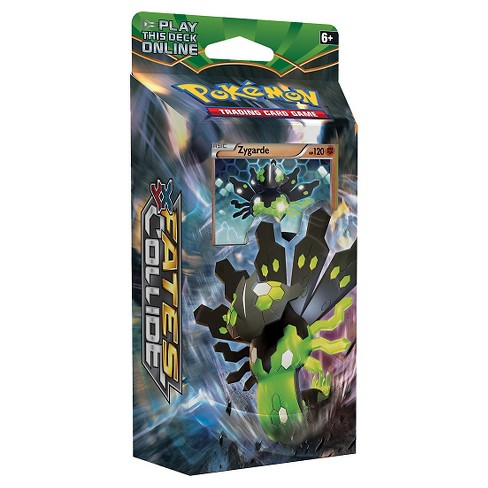 Pokemon Trading Card Game XY10 Battle Ruler Theme Deck - image 1 of 2