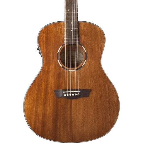 Washburn WL012SE Woodline 10 Series Acoustic-Electric Guitar - image 1 of 3