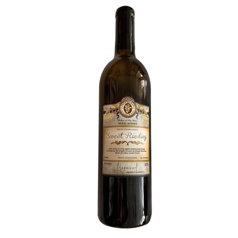 Hopwood Cellars Riesling White Wine - 750ml Bottle - image 1 of 2