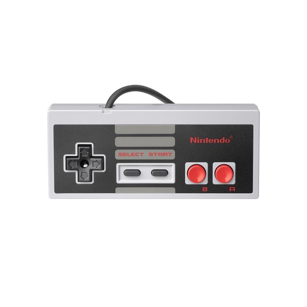 Nintendo Entertainment System: NES Classic Controller