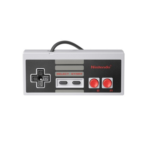 Nintendo Entertainment System: NES Classic Controller - image 1 of 2