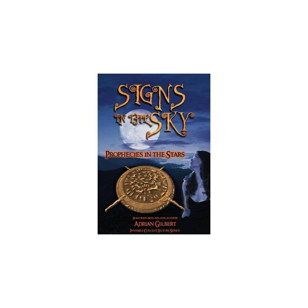 Signs In The Sky Prophecies In The Stars Dvd 2010
