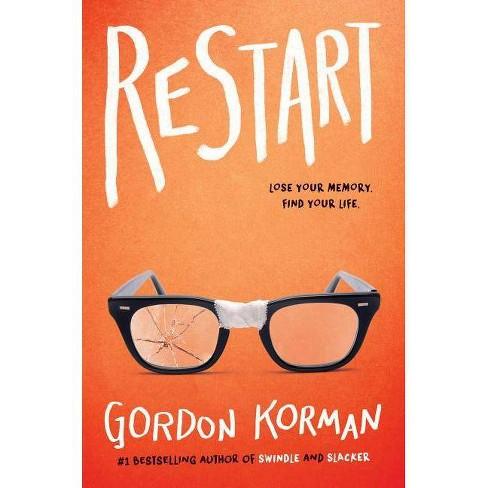 Restart - by  Gordon Korman (Hardcover) - image 1 of 1