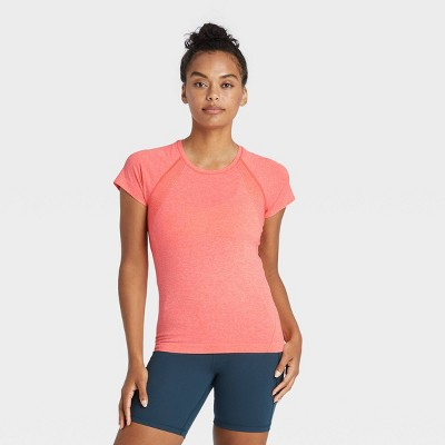 Women's Core Seamless Short Sleeve T-Shirt - All in Motion™