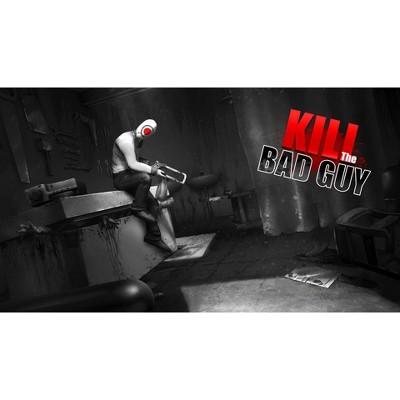 Kill The Bad Guy - Nintendo Switch (Digital)