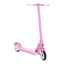 GOTRAX GKS Electric Scooter - Pink
