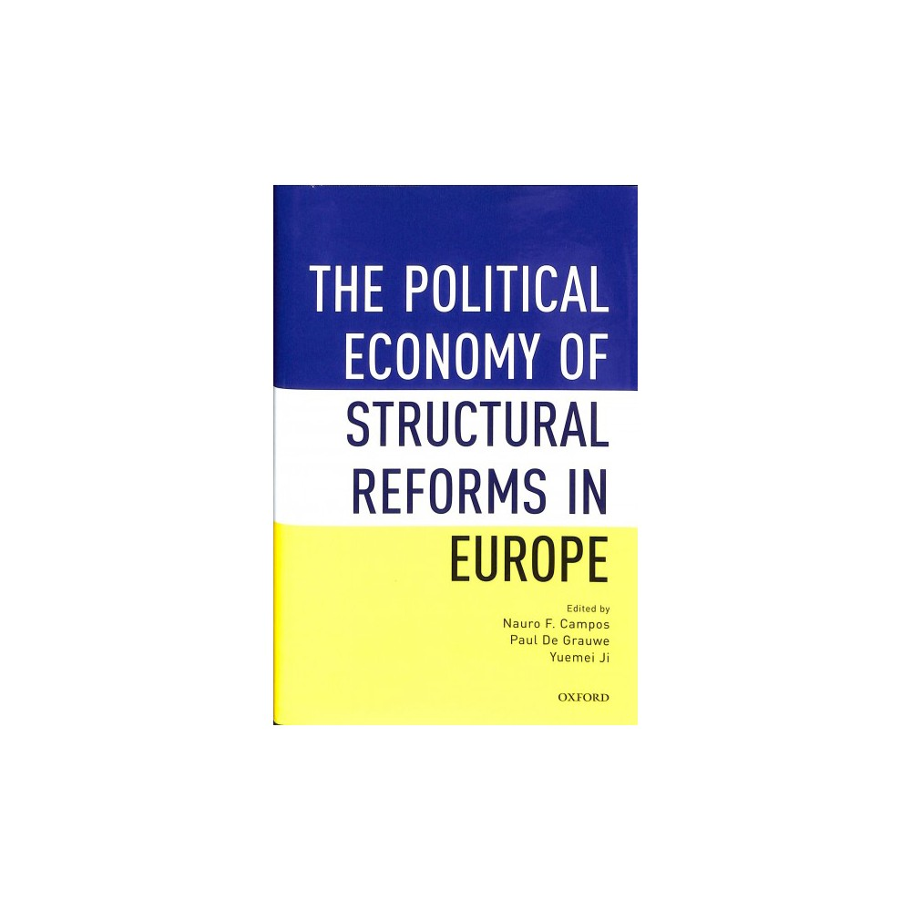 Political Economy of Structural Reforms in Europe : Labour Regulation, Product Markets, and Economic