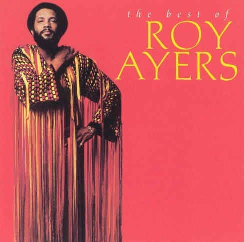 Roy ayers - Best of roy ayers (CD) - image 1 of 2
