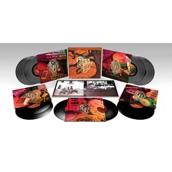 Allman Brothers Band - Trouble No More: 50th Anniversary Collection  (10-LP Box Set) (Vinyl)