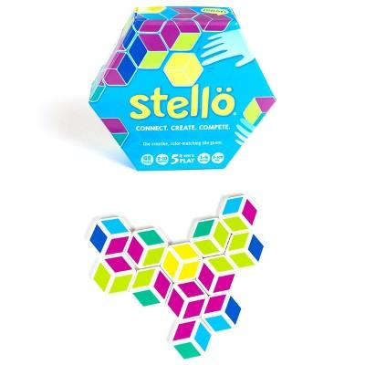 Mobi Stello Hexagon Color Matching Game