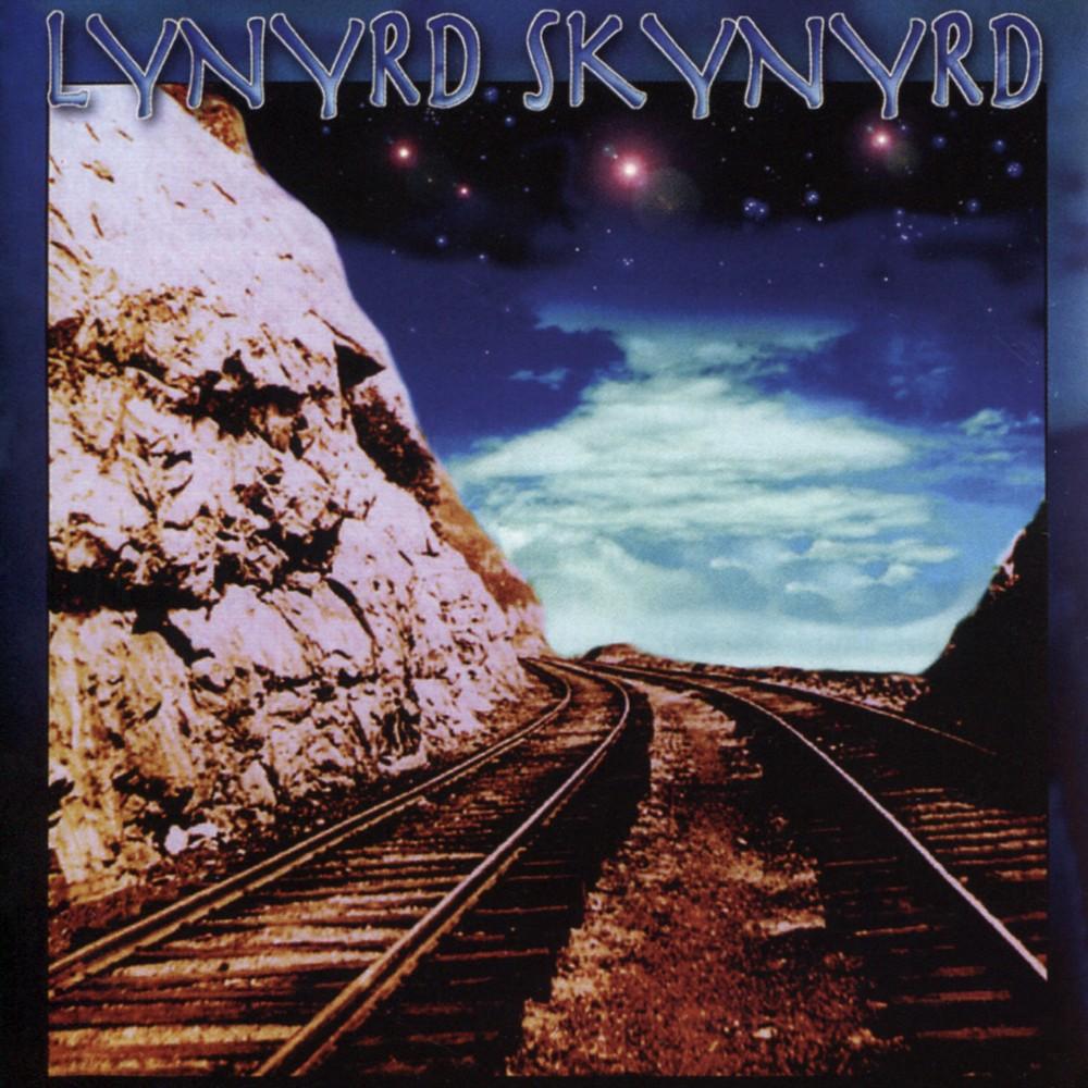 Lynyrd Skynyrd - Edge Of Forever (CD)