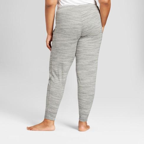 dbfc572b314 Women s Plus Size Pajama Pants - Ava   Viv™   Target