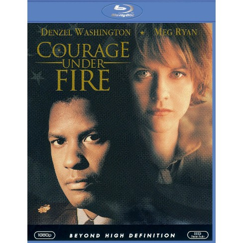 Courage Under Fire (Blu-ray) - image 1 of 1