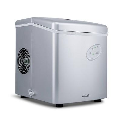 NewAir 28lbs Portable Ice Maker AI-100S