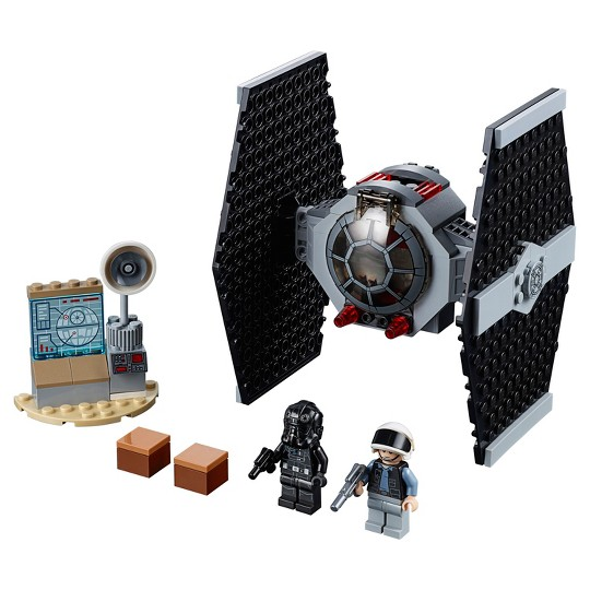 LEGO Star Wars TIE Fighter Attack 75237 image number null