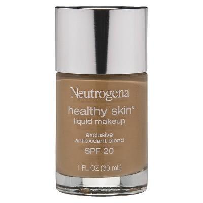 neutrogena healthy skin foundation