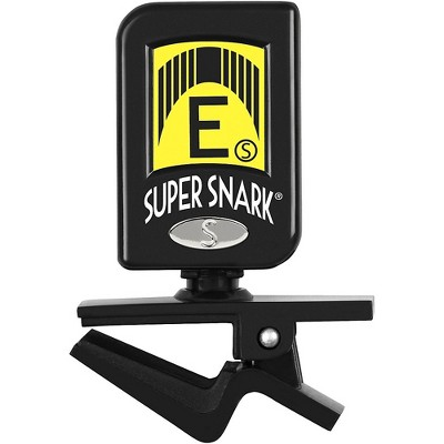 Snark Super Snark Model G Clip-On Tuner