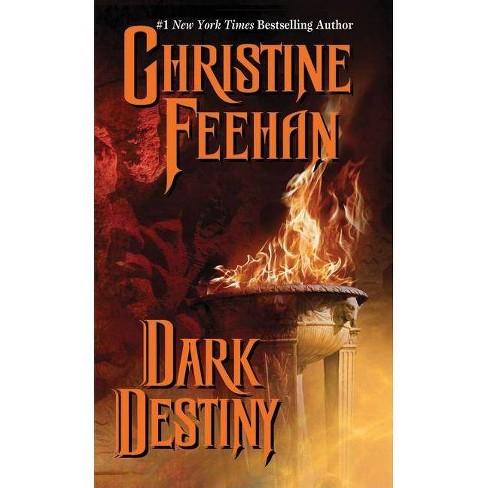 Dark Destiny - by  Christine Feehan (Paperback) - image 1 of 1