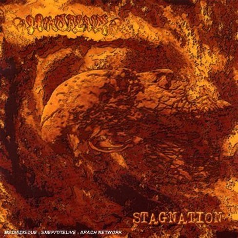 Mindflair - Stagnation (CD) - image 1 of 1