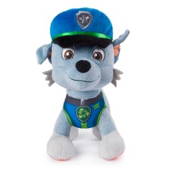 PAW Patrol Ultimate Rescue Rocky Plush
