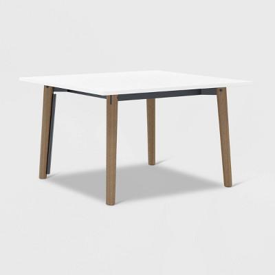 Della Square Dining Table - Olio Designs