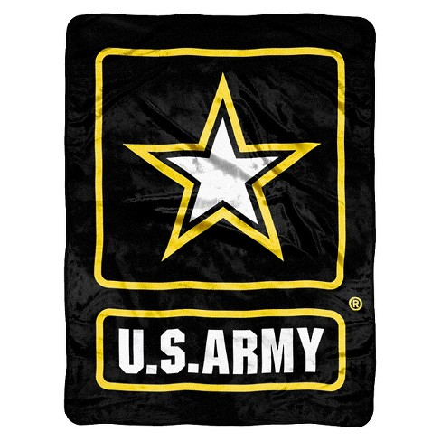 "United States Army Throw - 46"" x 60"" - image 1 of 1"