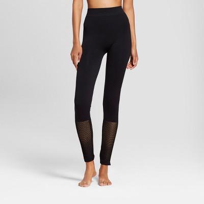 7ace893f12299 Womens Hosiery Leggings – Xhilaration™ Black S/M – Target Inventory ...