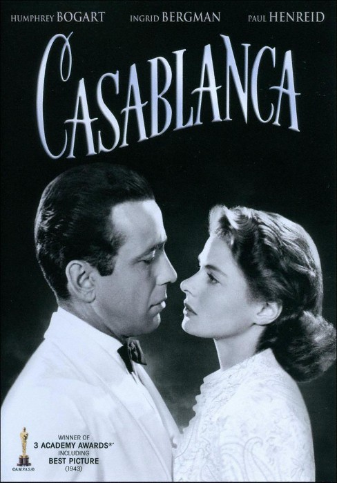 Casablanca [70th Anniversary] - image 1 of 1