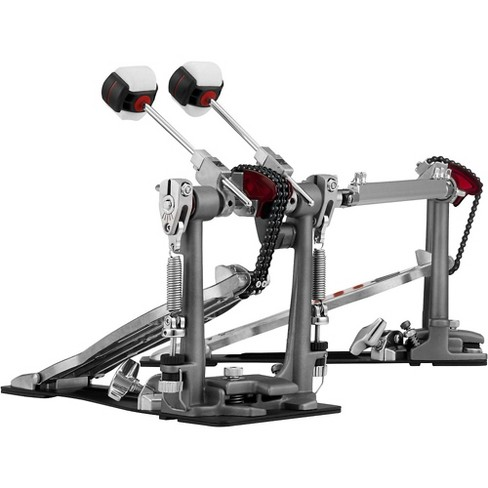 Pearl Eliminator Redline Chain Drive Double Bass Drum Pedal - image 1 of 4