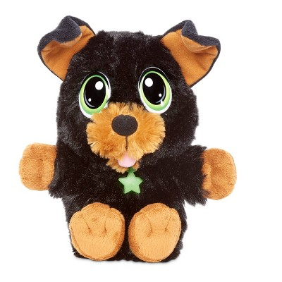 Little Tikes Rescue Tales Cuddly Pup Yorkie Soft Plush Pet Toy