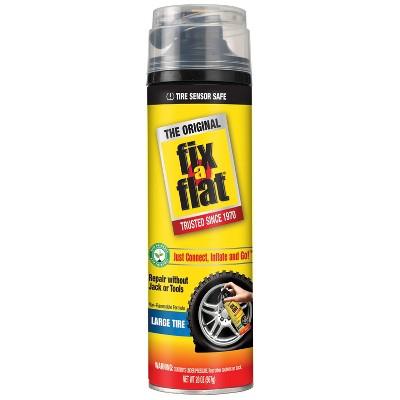 Emergency Tire Repair Kit Slime
